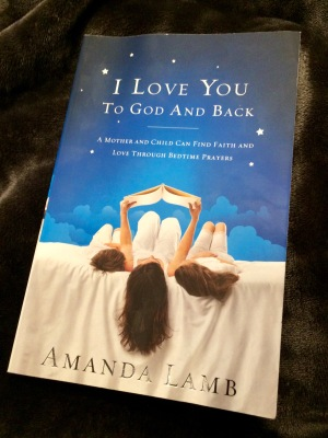 """I Love You to God and Back"""